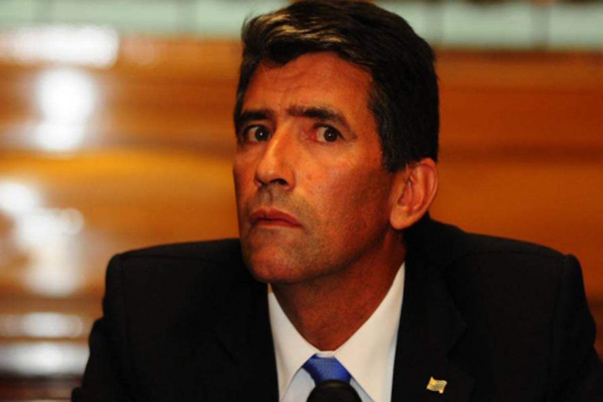 Incendio intencional en casa de ex vicepresidente uruguayo