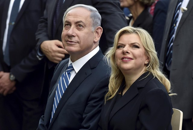 La esposa de Netanyahu podría ser juzgada por malversación