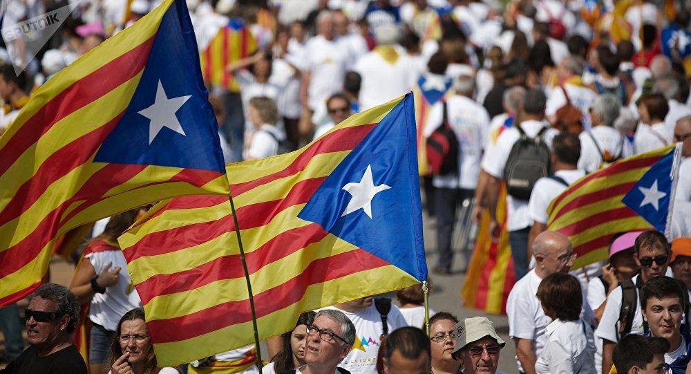 Las armas del gobierno español contra el referéndum catalán