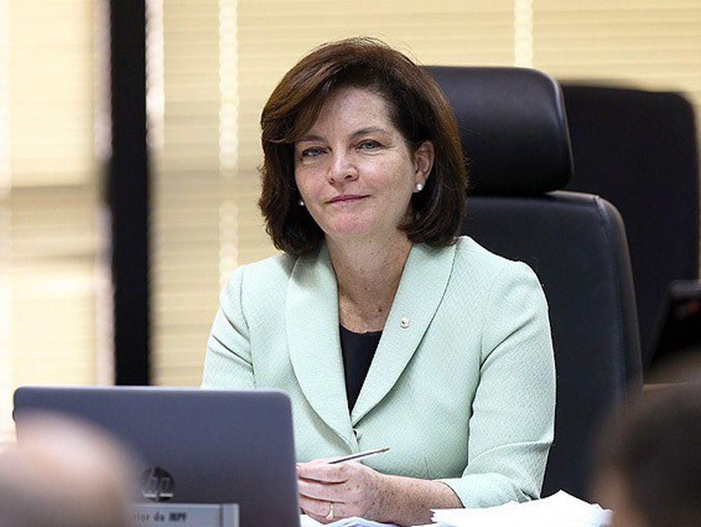 Nueva fiscal asume en un Brasil sacudido por denuncias de corrupción