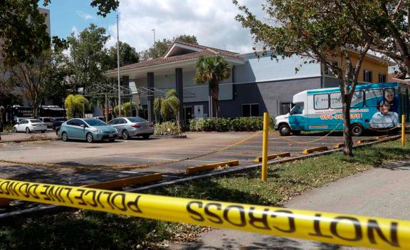 Ocho ancianos mueren en una casa de salud de Florida por falta de electricidad