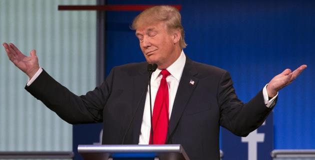 Trump lidera condenas internacionales a nuevo ensayo nuclear de Corea del Norte