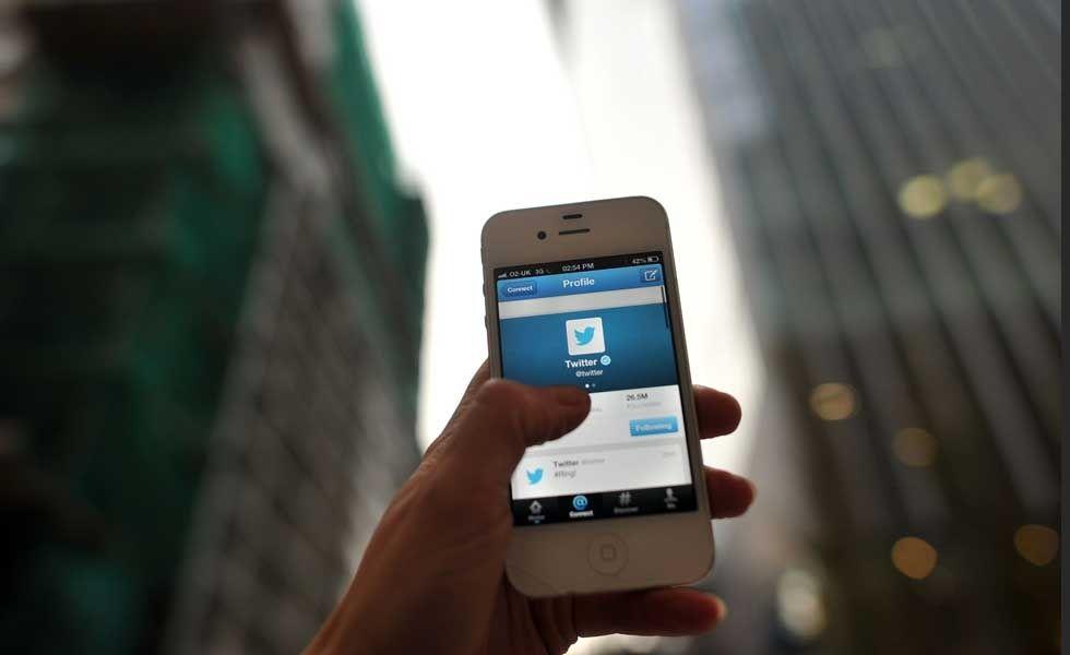 Twitter ensaya duplicar el límite de cada tuit a 280 caracteres