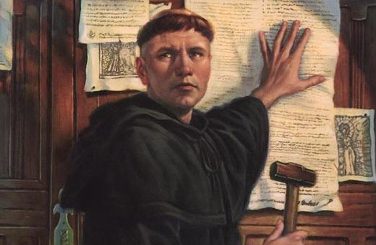 500 años de la Reforma cinco cosas que hay que saber sobre el protestantismo