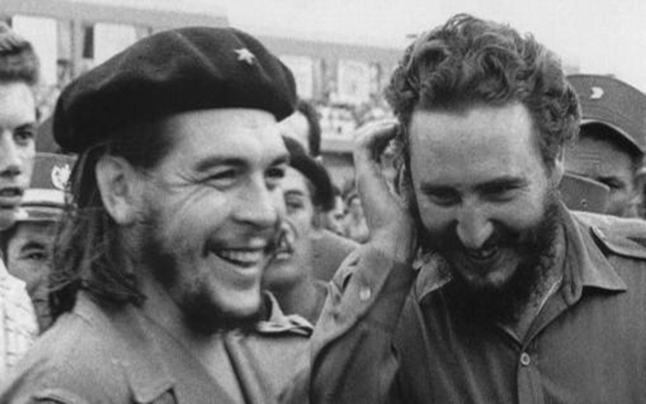 "Al ""Che"" lo mandó Fidel a Bolivia a inmolarse, dice su captor"