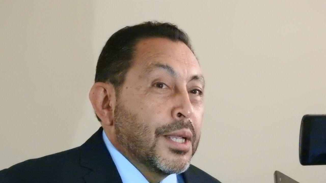 López Bonilla, el funcionario del Patriota con más procesos abiertos