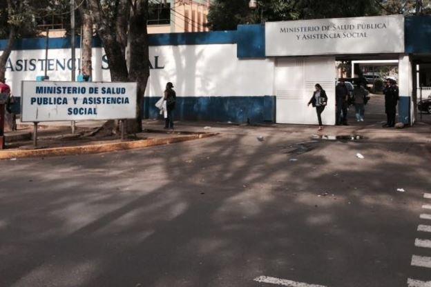 Unidad anticorrupción ministerio de Salud