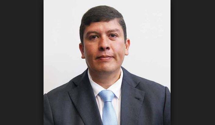 Gustavo Arnoldo Medrano