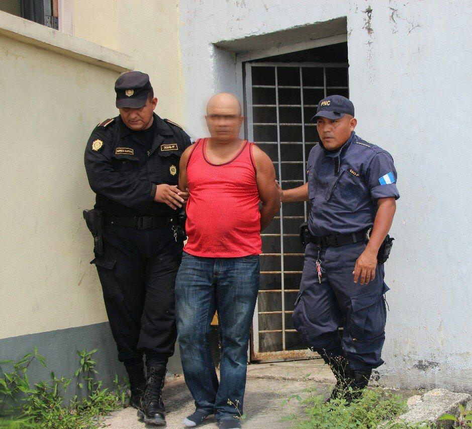 Arrestan a hombre con cigarros de contrabando valorado en Q766 mil
