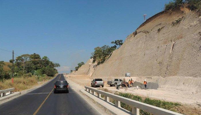 Licitación tramos carreteros inconclusos por Odebrecht
