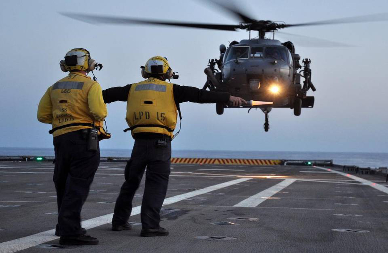 Ejército de EEUU continuará operaciones en Níger pese a ataque