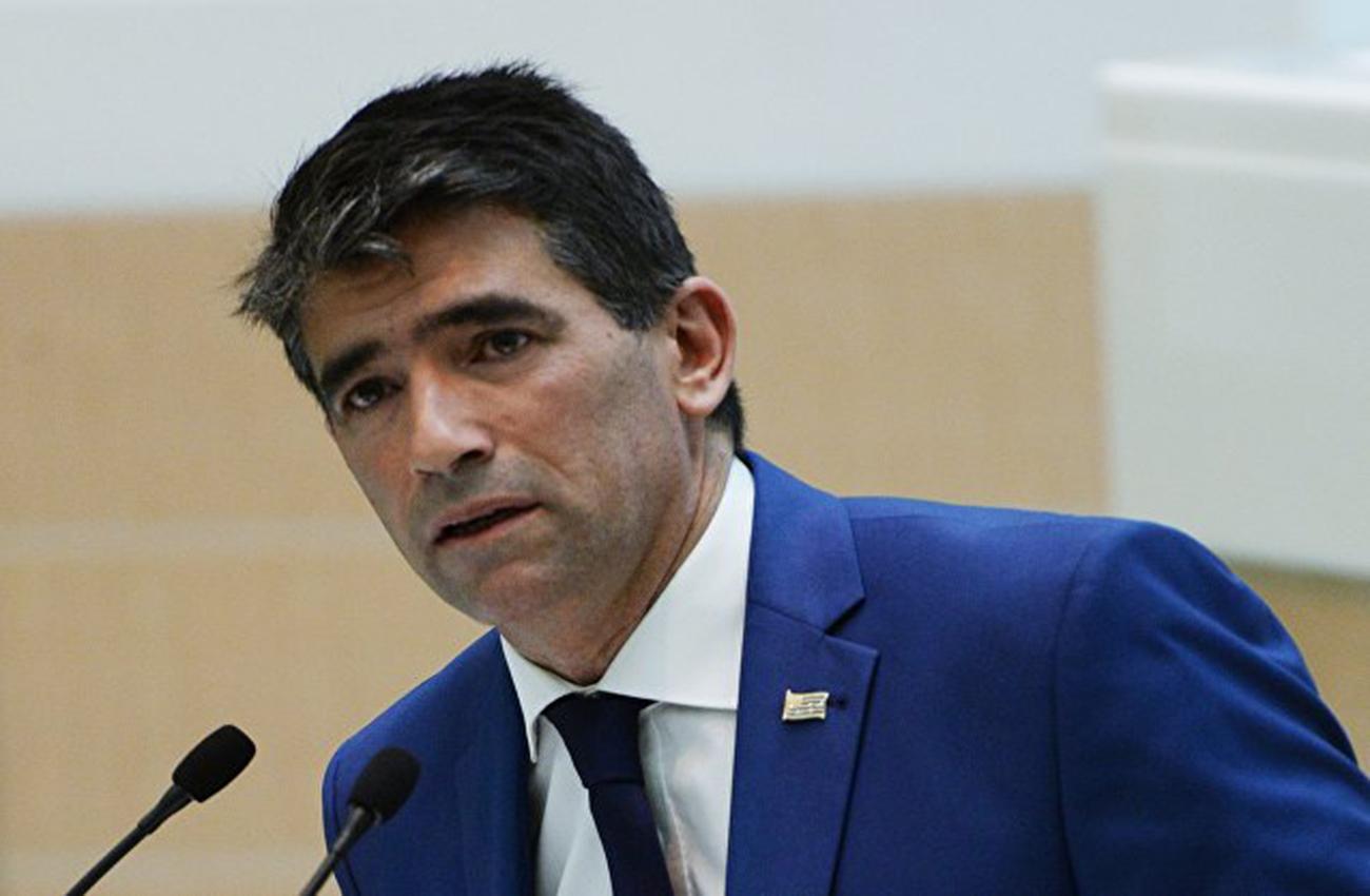 Ex vicepresidente de Uruguay Raúl Sendic declaró ante la Justicia