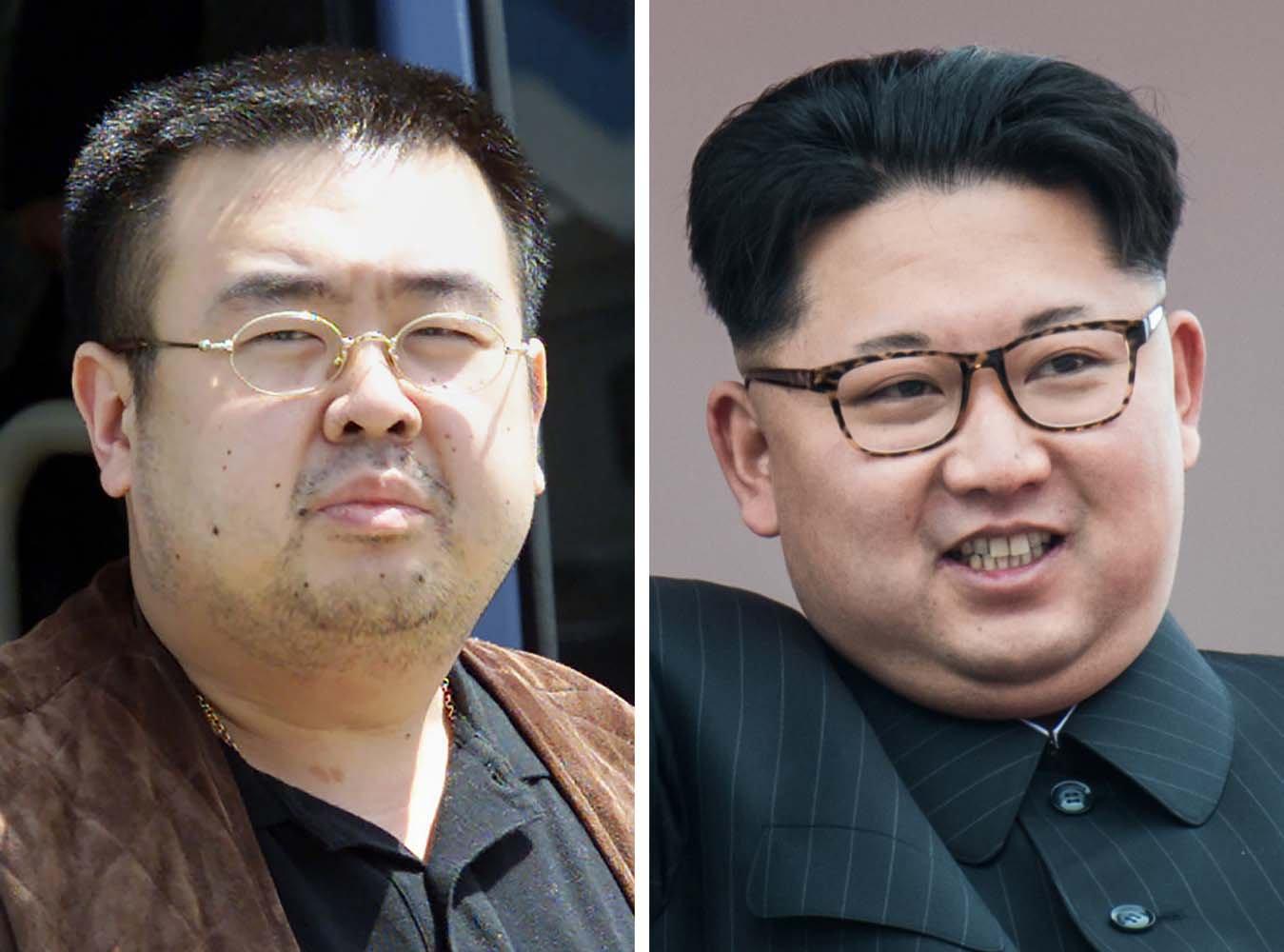 El hermanastro de Kim Jong-Nam sufrió daños en órganos vitales antes de morir