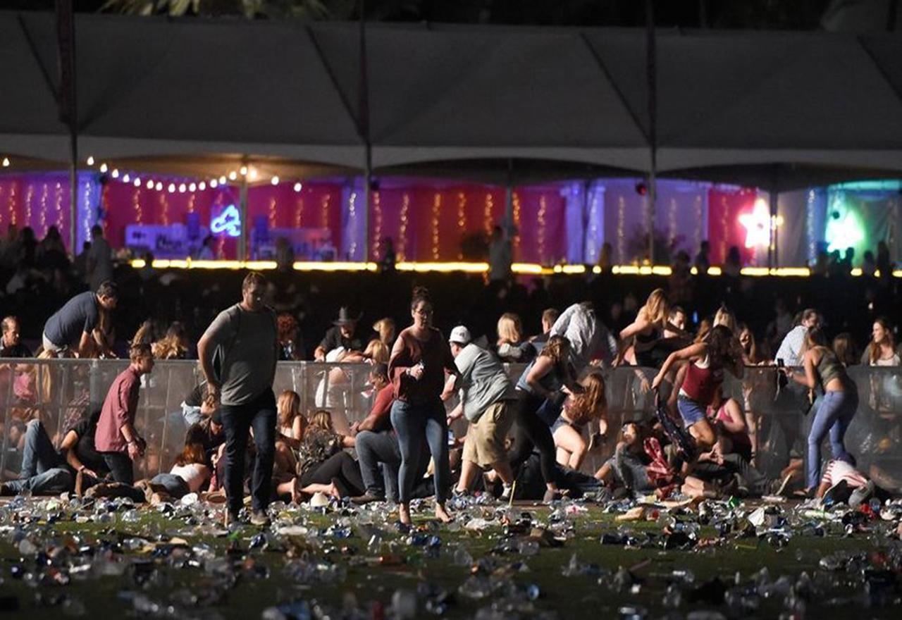 Estado Islámico reivindica tiroteo en Las Vegas
