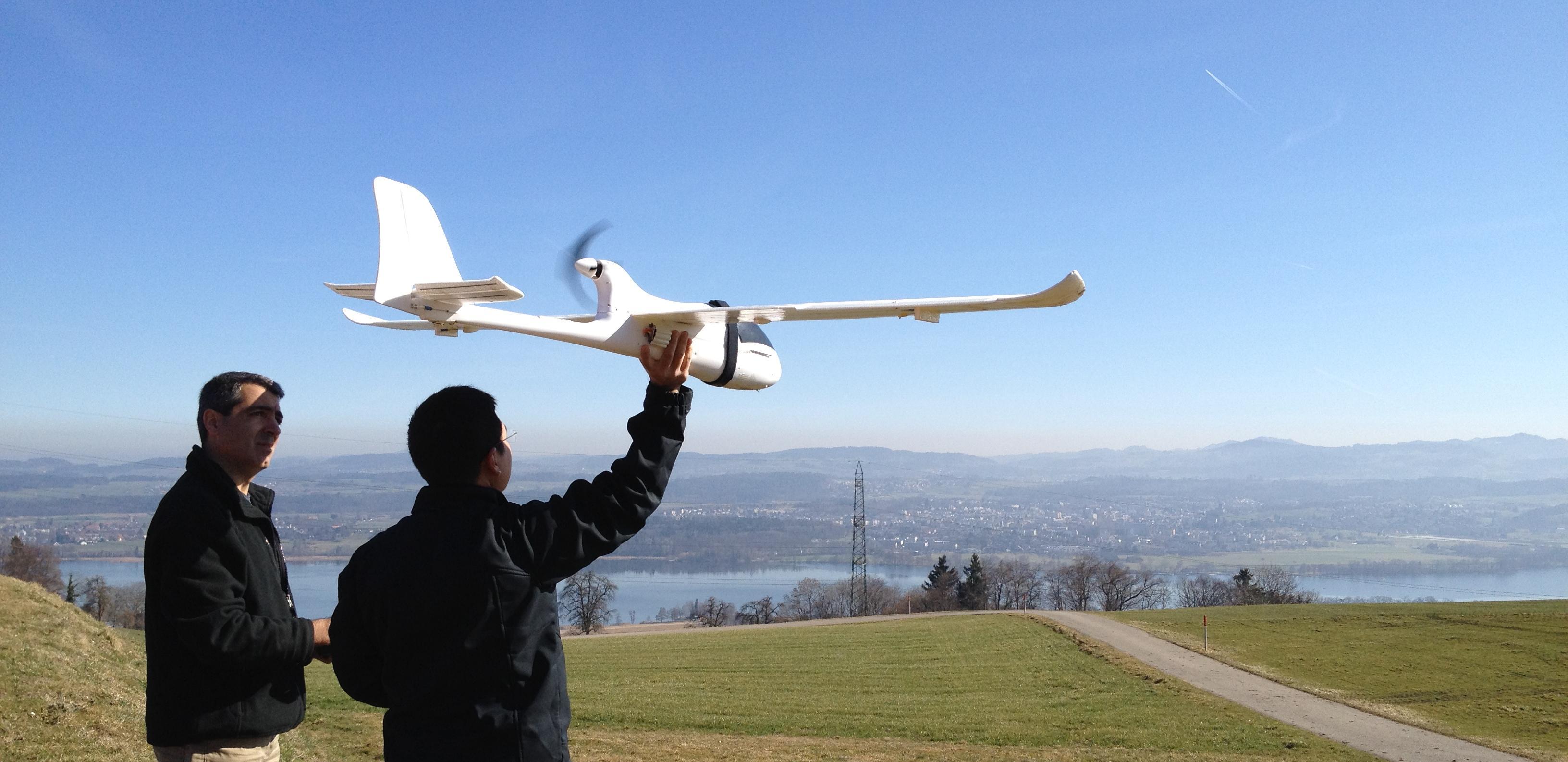 Estados Unidos considera ampliar el uso comercial de los drones