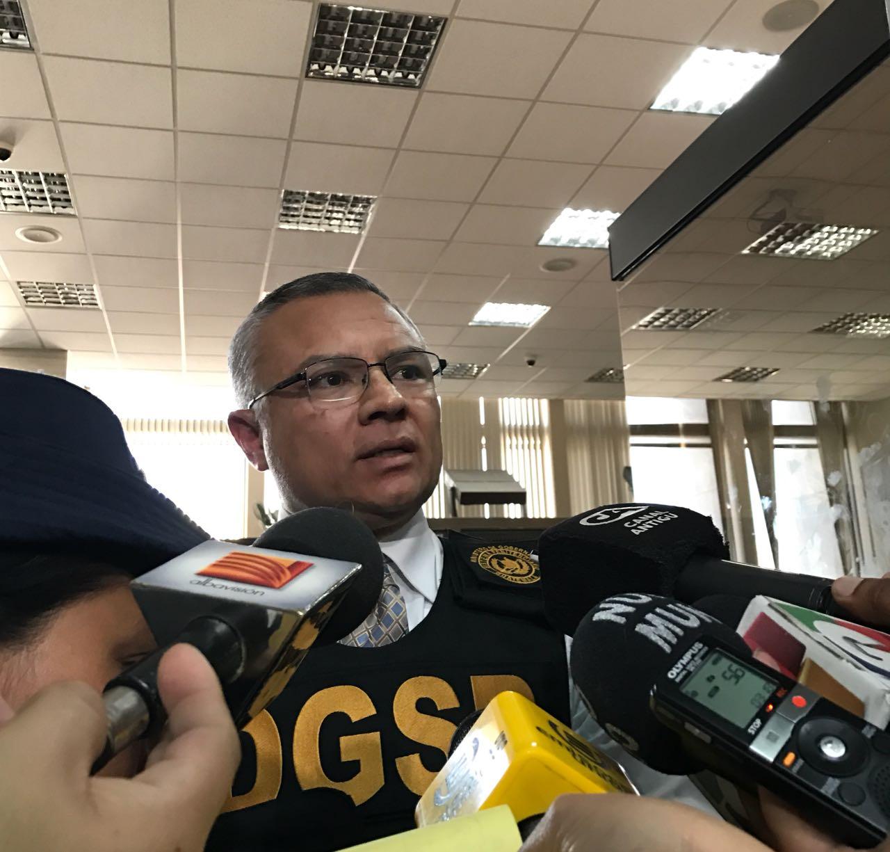 """Tras ser colaborador eficaz en casos de corrupción, Salvador González, alias """"Eco"""", recupera su libertad"""