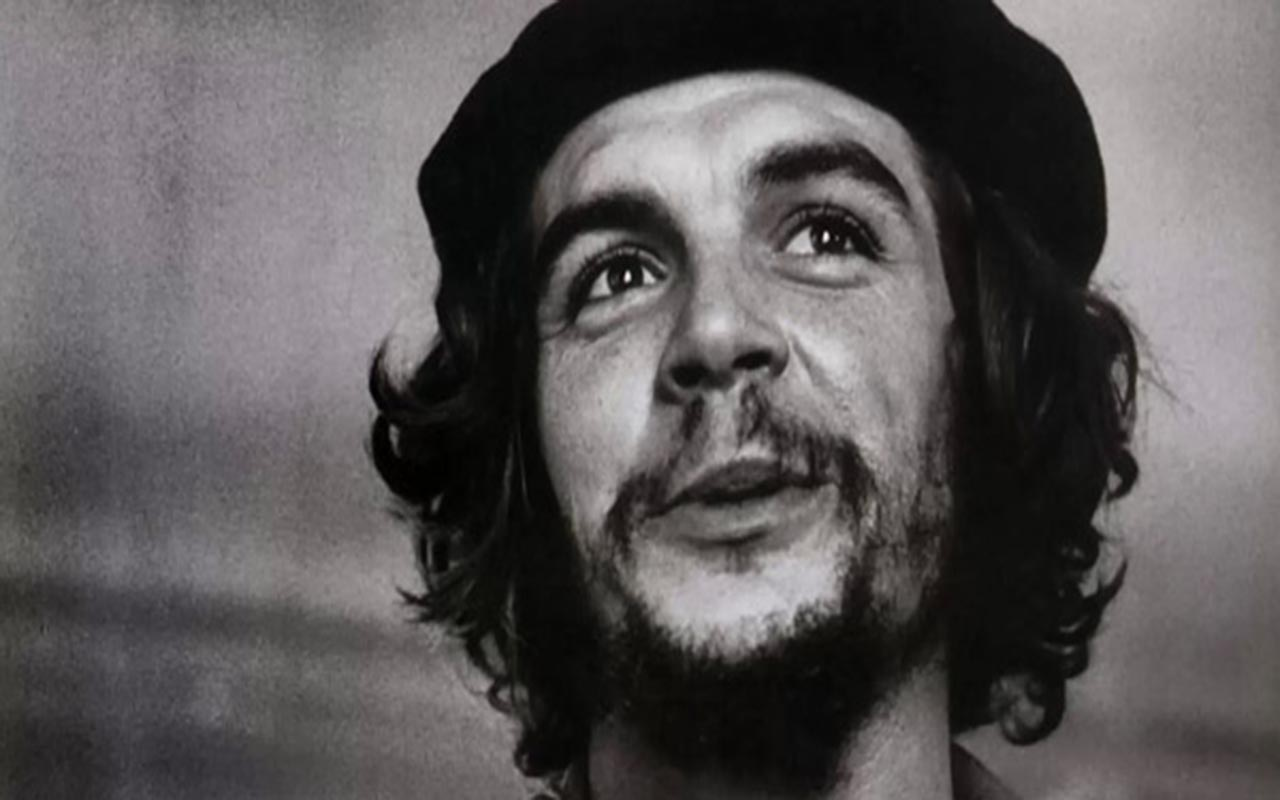 """Fechas significativas en la vida de Ernesto """"Che"""" Guevara"""