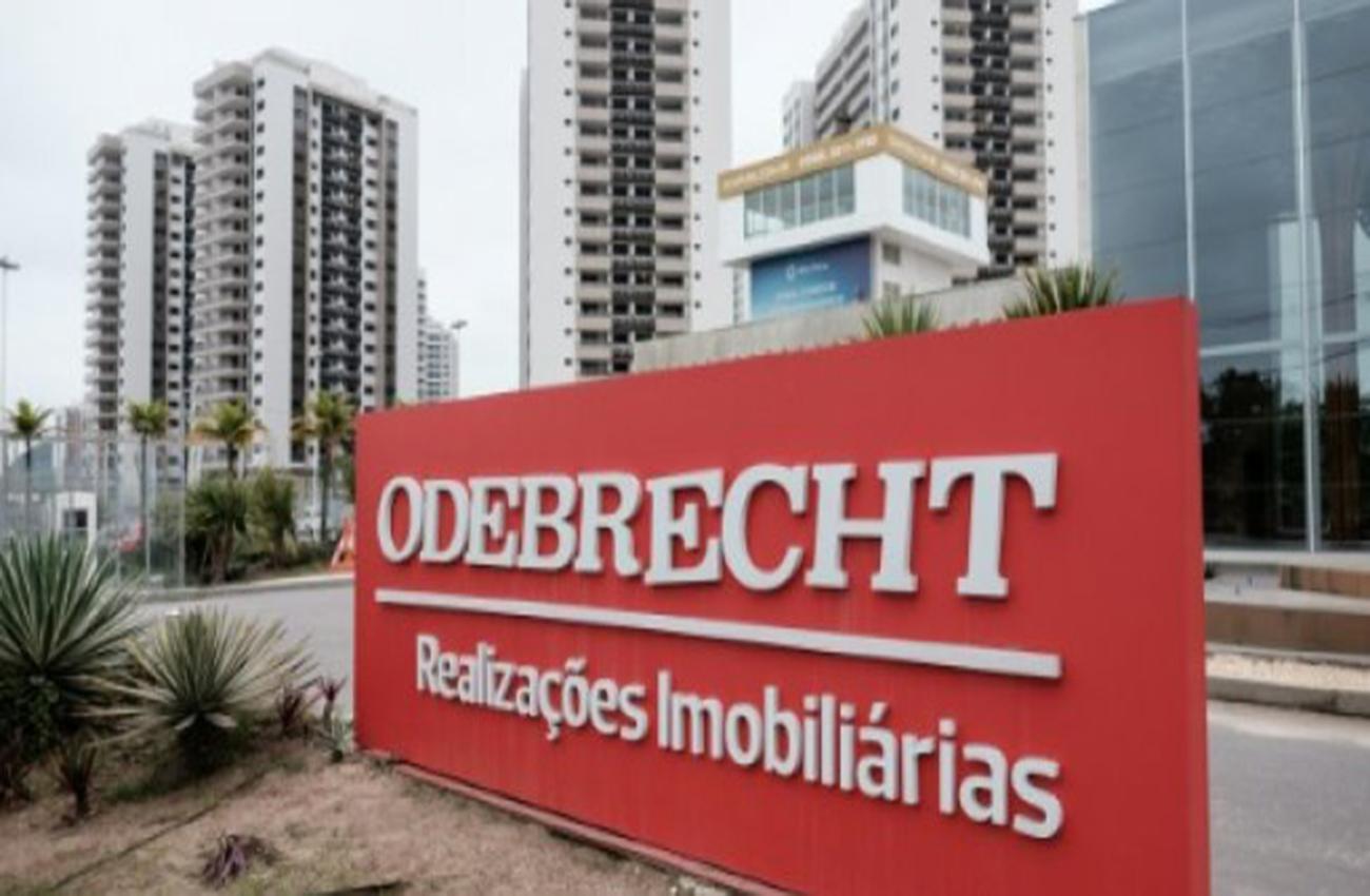Fiscales que denuncian amenazas por caso Odebrecht
