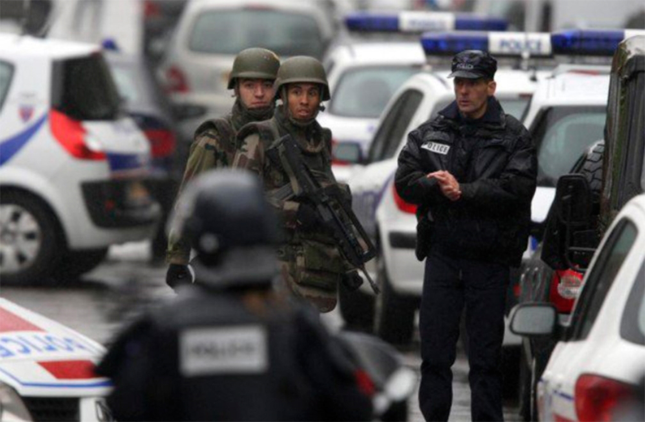 Francia aprueba una controvertida ley antiterrorista