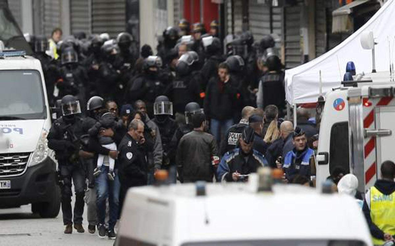 Francia debe aprobar este martes una nueva ley antiterrorista