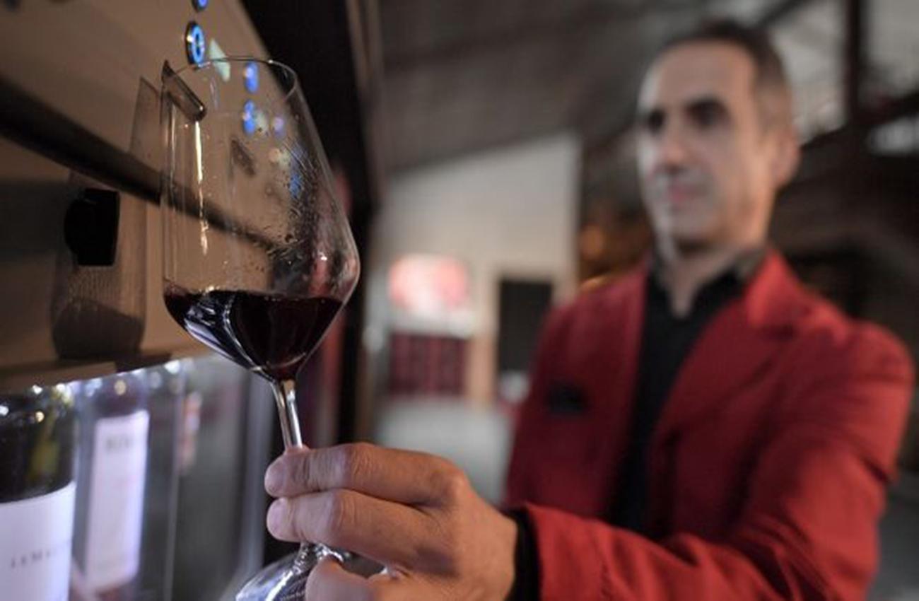 Italia apuesta por el turismo del vino