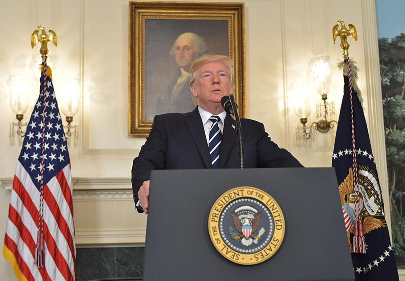 Las Vegas: Trump ante un nuevo debate sobre las armas de fuego en EEUU