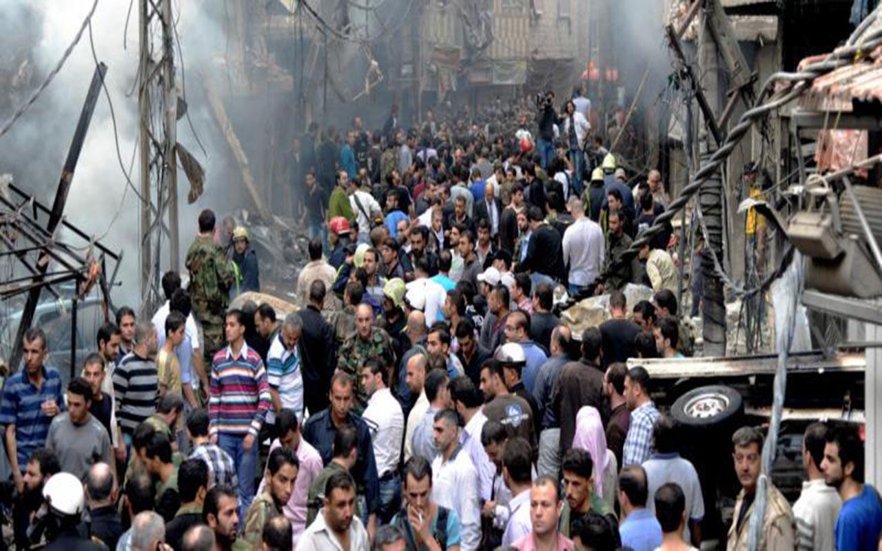 Los desplazados de Siria ya se imaginan en Raqa liberada de los yihadistas