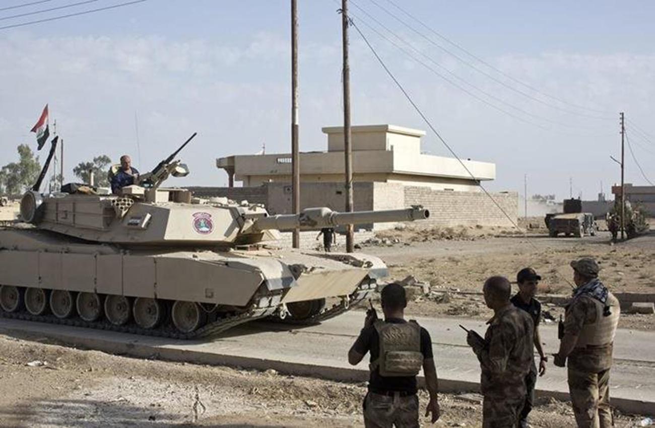 Los yihadistas de Raqa tienen la opción de rendirse o morir