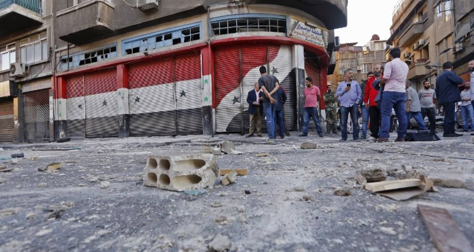 Negocian evacuación de civiles antes de asalto final a ciudad siria de Raqa
