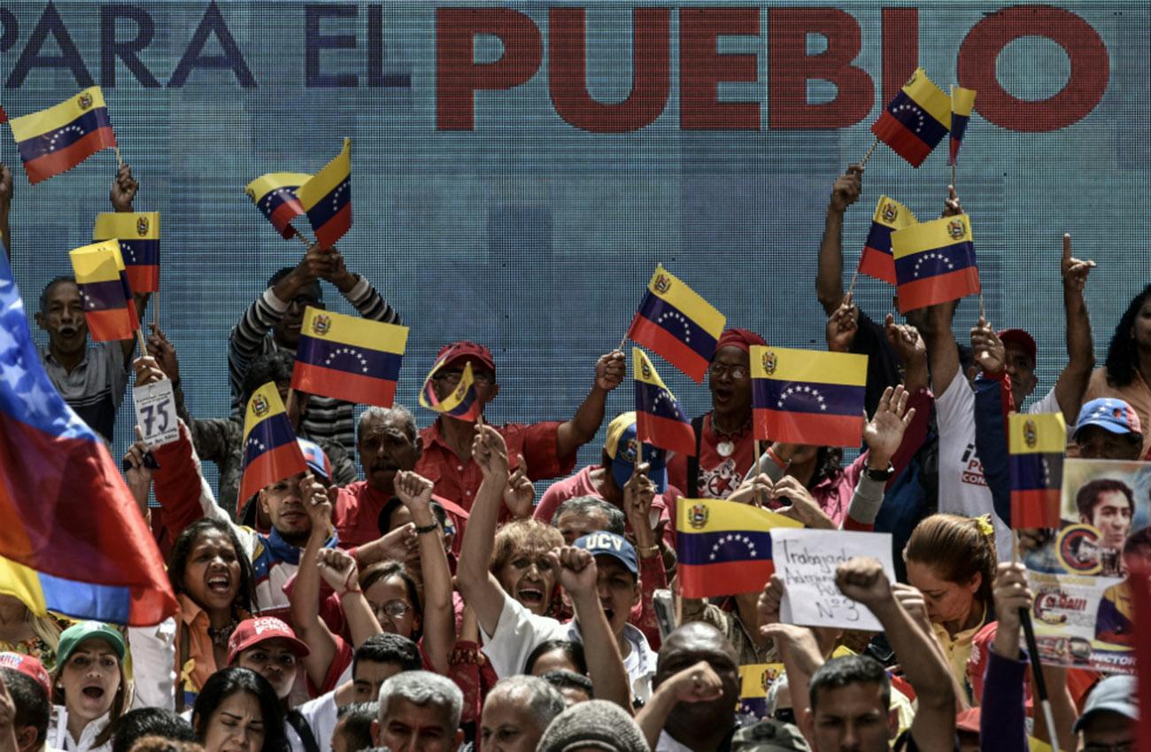 Oposición venezolana denuncia maniobras para afectar su votación en comicios