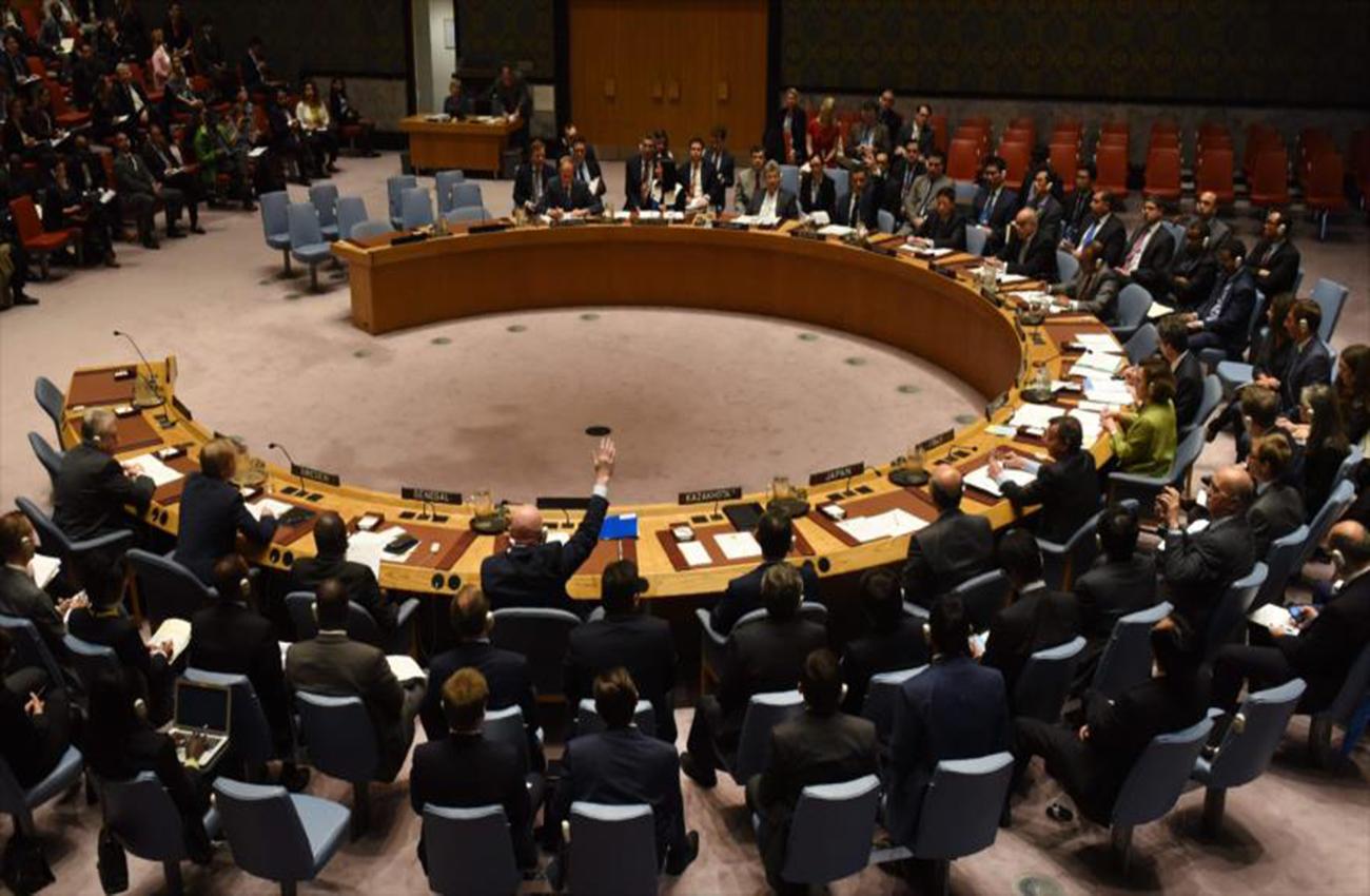 Rusia veta resolución de ONU para ampliar pesquisa sobre ataques químicos en Siria
