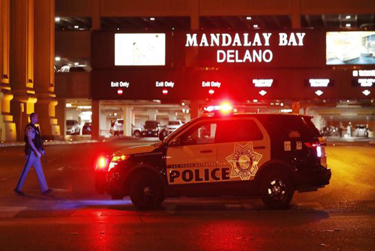 Tiroteo en Las Vegas: saldo asciende a 58 muertos y 515 heridos