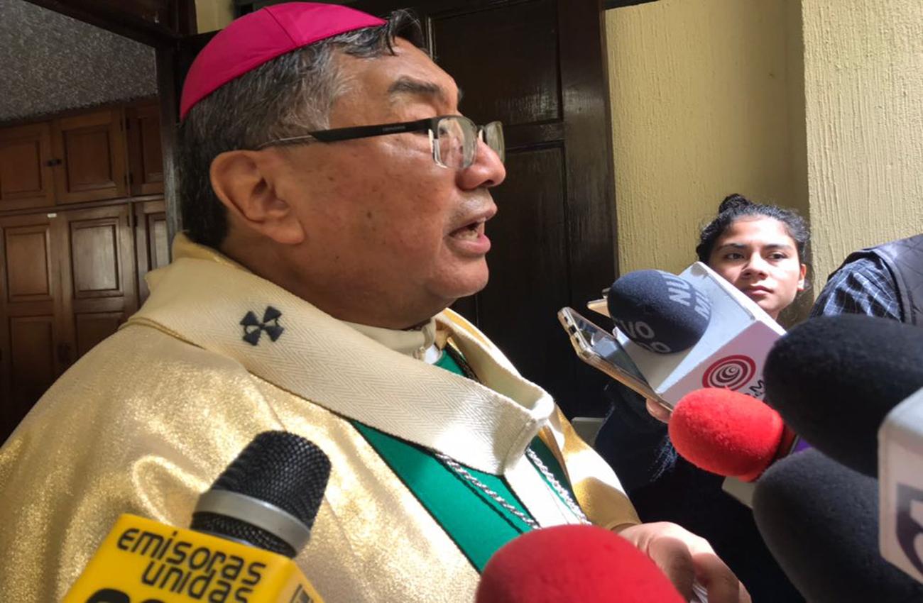 Vian Morales en desacuerdo con la pena de muerte
