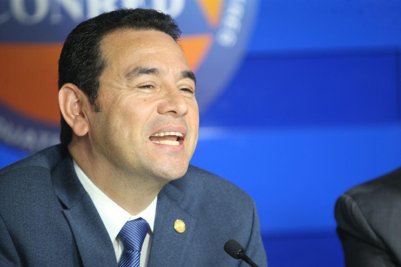 Adrian Zapata (IPNUSAC) ve positivo que Mandatario haya roto su hermetismo con la prensa