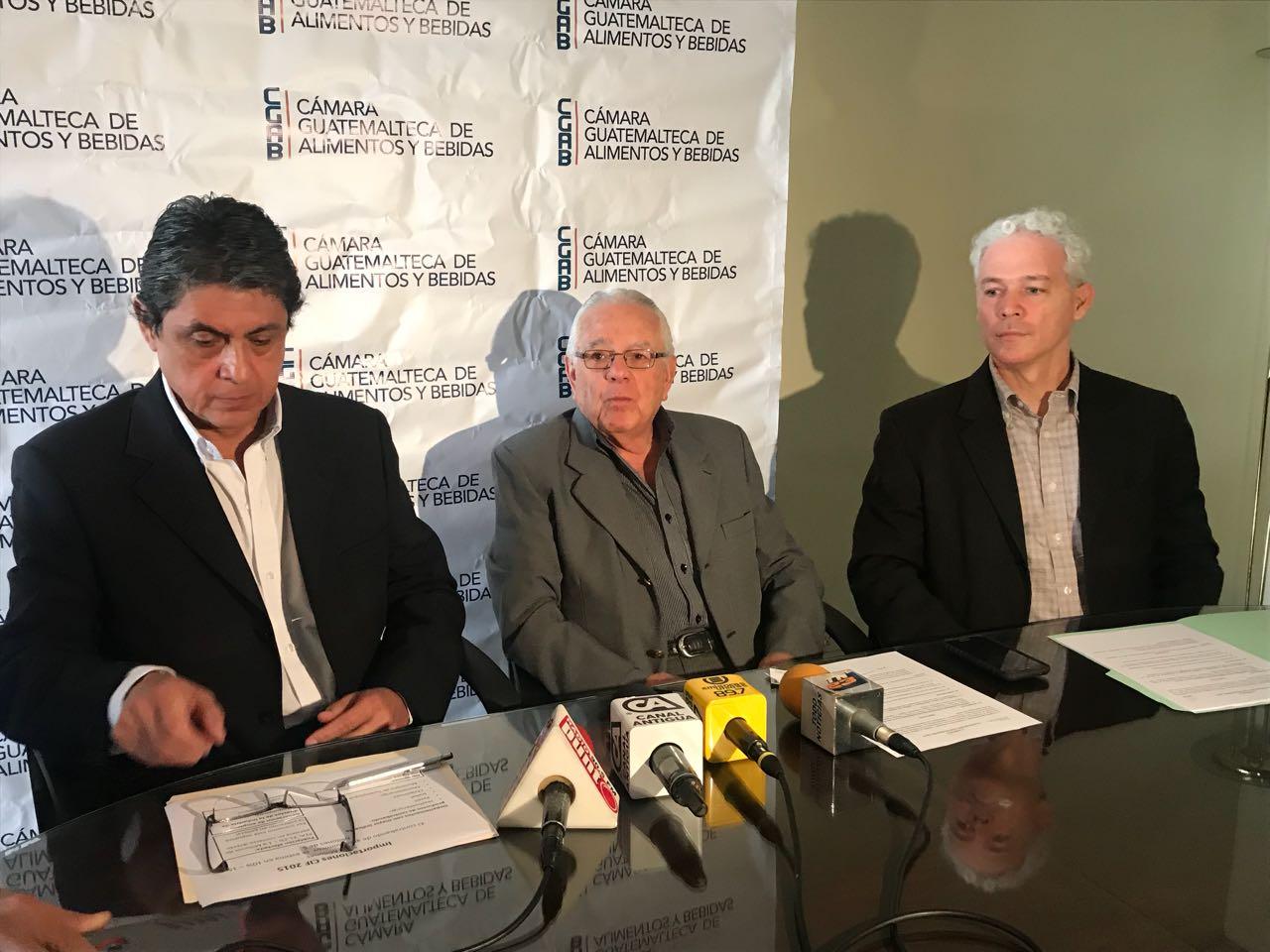 CGAB reporta aumento del contrabando