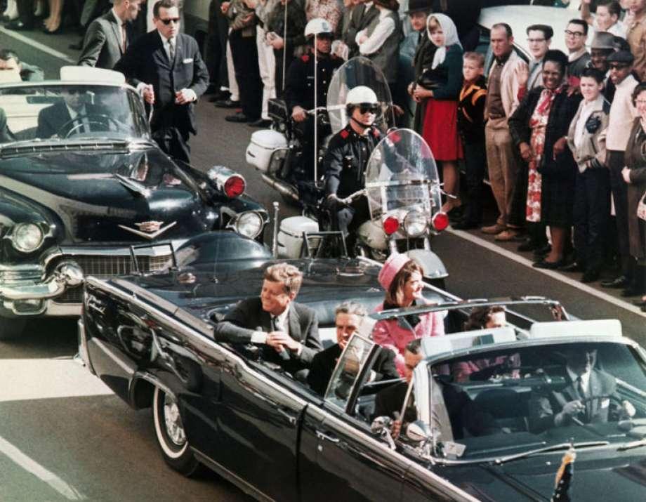 Presidente Trump desclasificará los archivos sobre el asesinato de John F. Kennedy