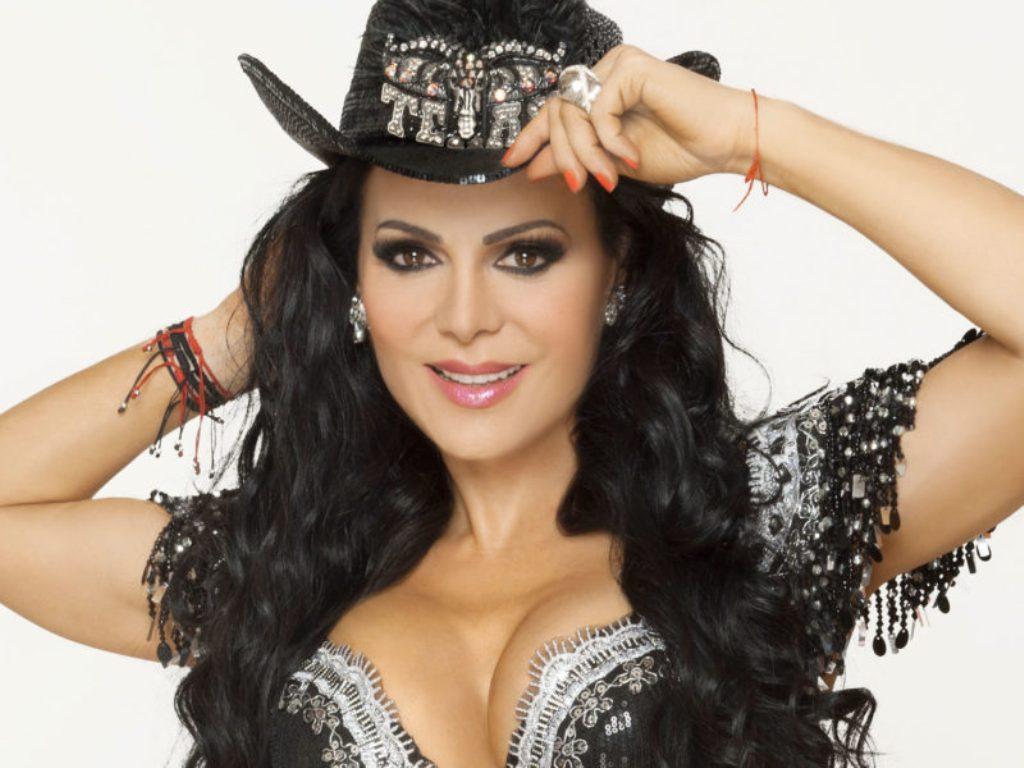 Maribel Guardia seguidores sexy fotografía