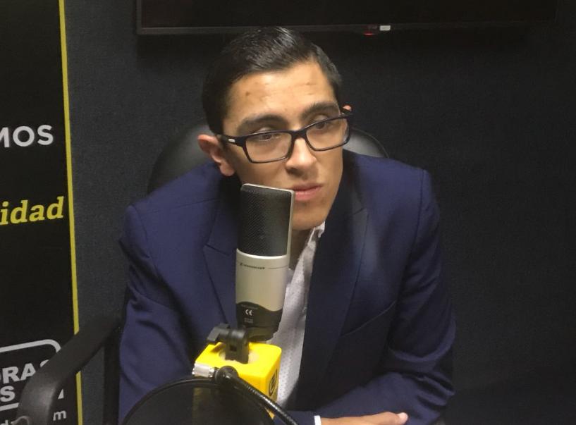 """Ángel Ramírez: """"El gobierno abierto es un modelo de gestión, no es para una administración específica"""""""