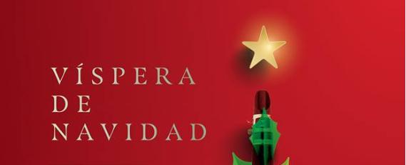 Víspera de Navidad Orquesta Sinfónica