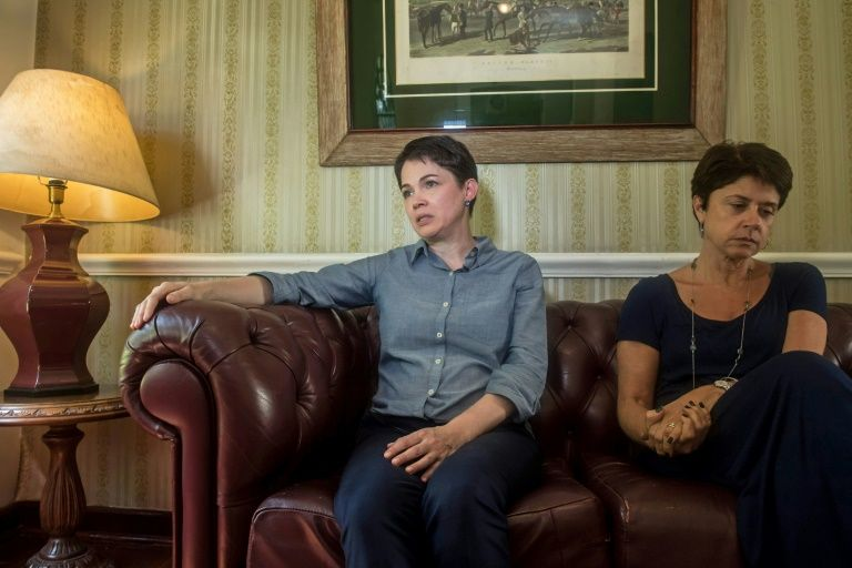 Lucha de mujeres que dejó la tragedia del Chapecoense