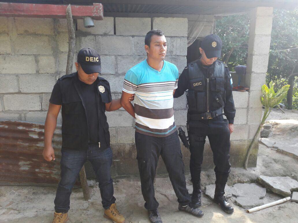 Capturan a hombre señalado de la muerte de empleada del Congreso de la República