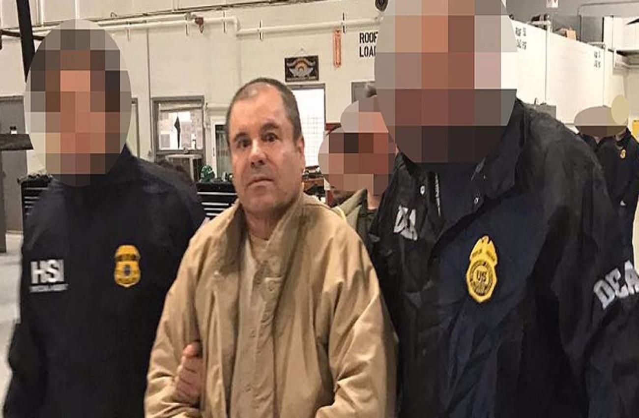 """Abogado de """"El Chapo"""" exige que vea a psicóloga y sugiere incompetencia"""