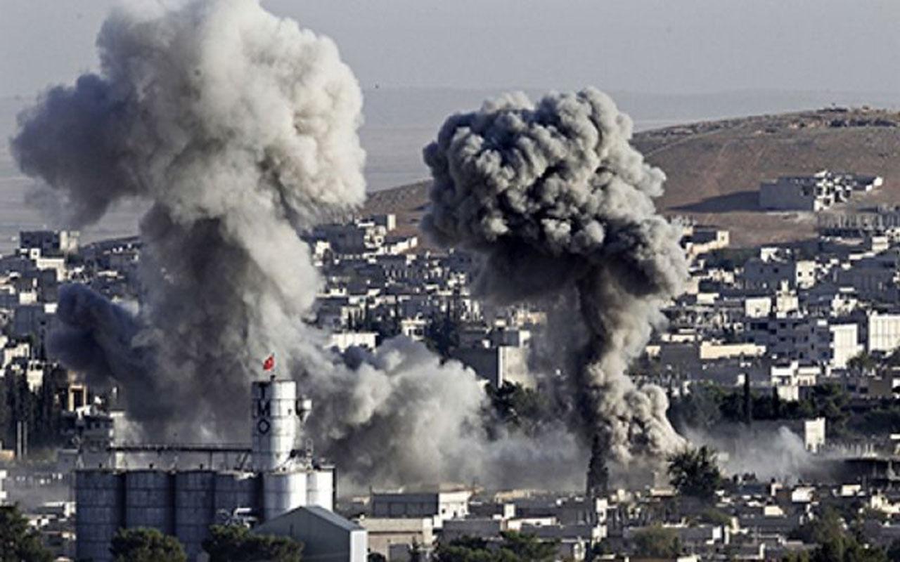Ataque de EEUU en Somalia deja más de 100 islamistas muertos