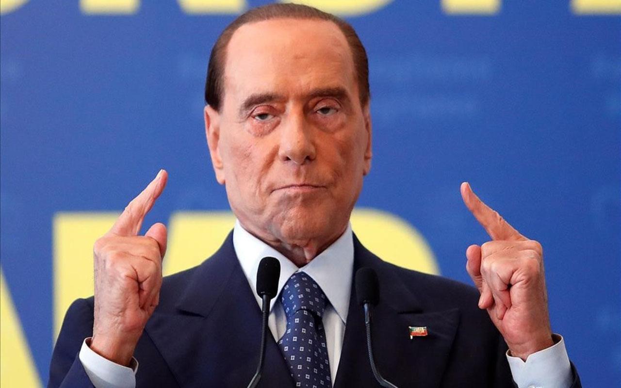 Berlusconi recurre al tribunal europeo de Derechos Humanos para regresar a la política