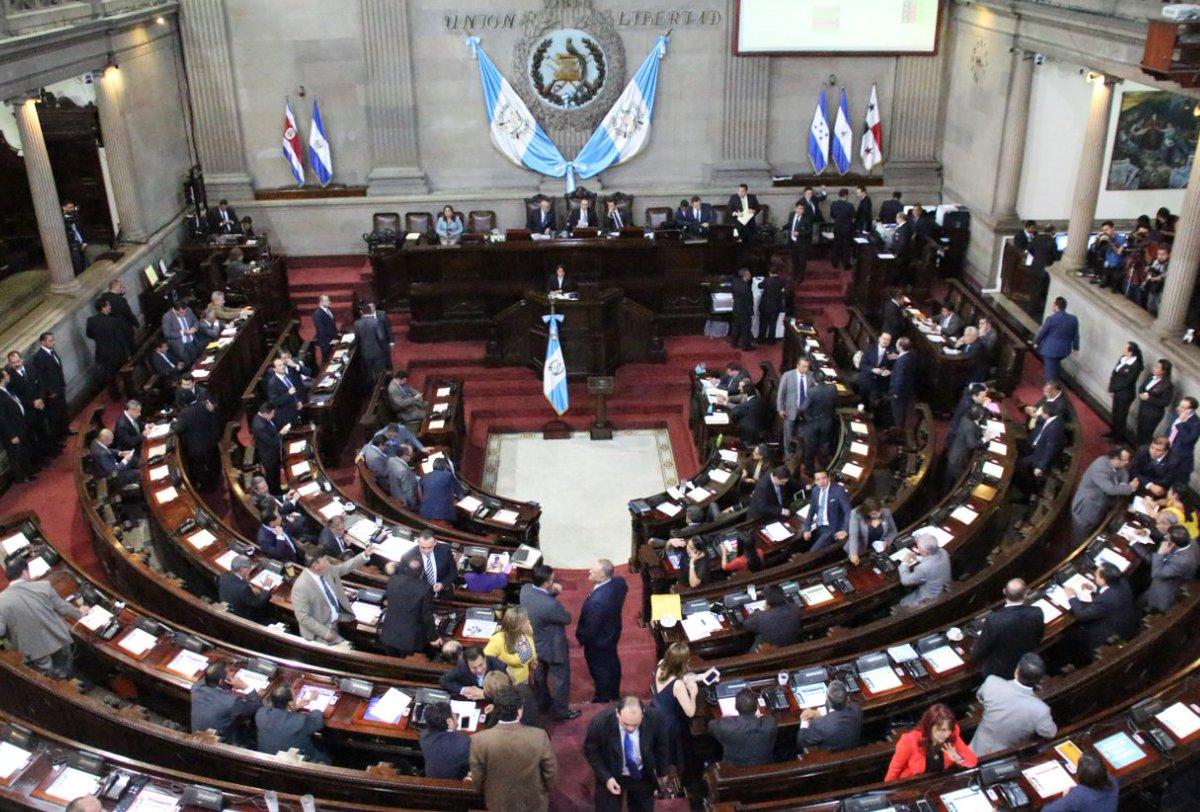 Comisión del Migrante Congreso nómina Conamigua