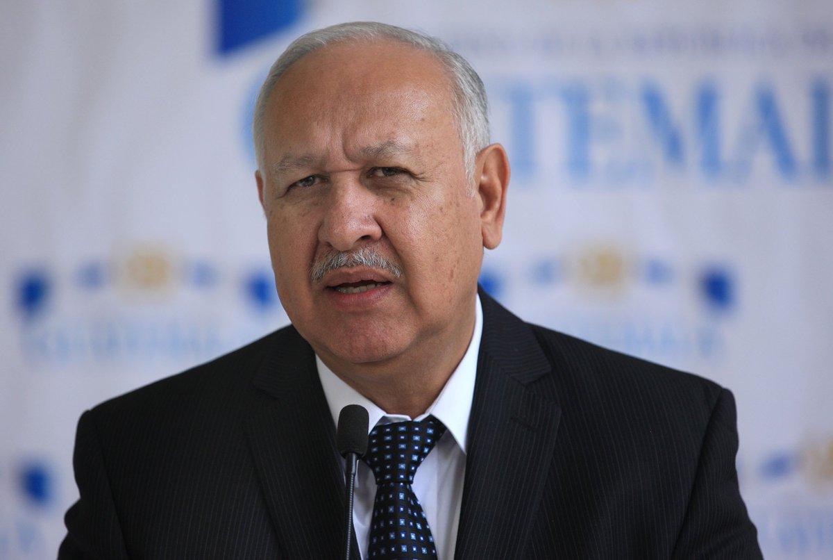 Caso Odebrecht: Junta liquidadora se integrará cuando haya acompañamiento de CGC y PGN, dice Ministro