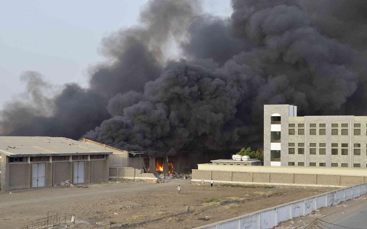 Cuatro presuntos miembros de Al Qaida mueren en ataque con dron en Yemen