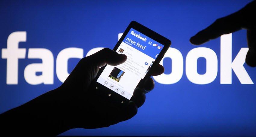 Reporteros sin Fronteras Facebook