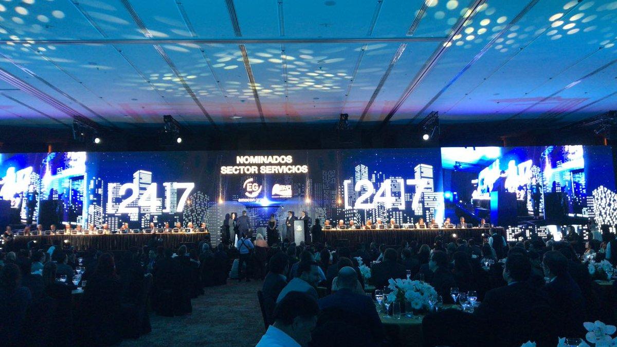 AGEXPORT reconoce a lo mejor de la exportación en Guatemala