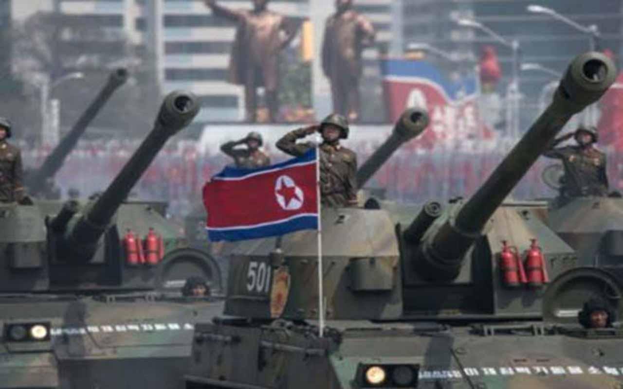 EEUU amenaza a Corea del Norte, Rusia rechaza llamado a aislarla